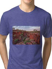 Joffre gorge Tri-blend T-Shirt