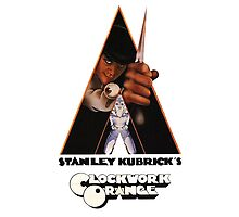 A Clockwork Orange by kmorris-b