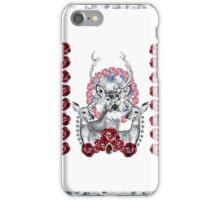 Wild Bambi iPhone Case/Skin