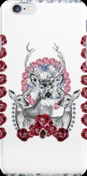 Wild Bambi by Ladunni Lambo