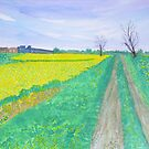 Spring Season-2 by Sesha