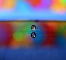 Water Drop -8 by LouiseLafleur