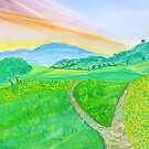 Spring Season-3 by Sesha