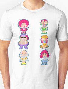 Six Little Magypsies T-Shirt