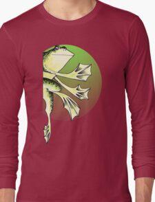 Frogger Long Sleeve T-Shirt