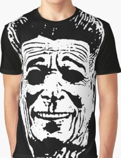 Ronnie Graphic T-Shirt