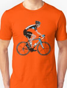 Bradley Wiggins Team Sky T-Shirt