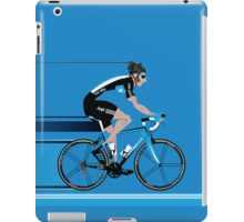 Bradley Wiggins Team Sky iPad Case/Skin