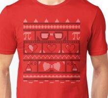 Nerdy Sweater Unisex T-Shirt