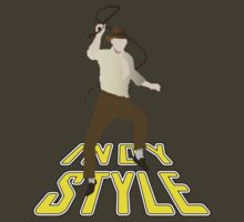 Indy Style by Tee NERD