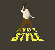 Indy Style Unisex T-Shirt