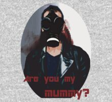 are you my mummy? by PotterSpell94