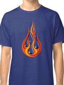 Flame Drop Classic T-Shirt