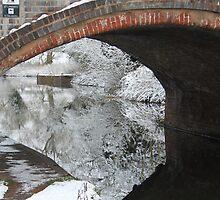 """ Bridge 53 "" by terryfellows"