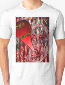 ~quodlibet~the other screaming~ T-Shirt