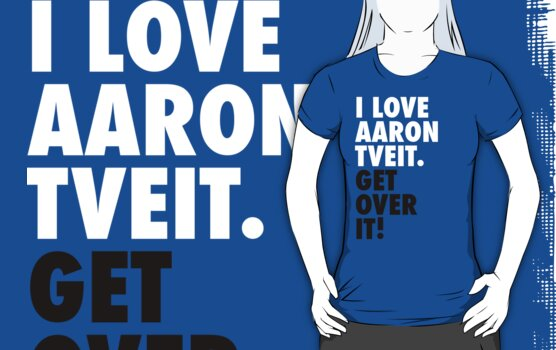 I Love Aaron Tveit. Get Over It! by xminorityx