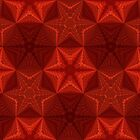 Red Pattern for iPhone &amp; iPod by Lyle Hatch