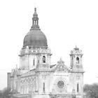 Basilica in Minneapolis by markwestpfahl