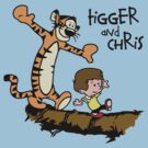 Tigger&amp;Chris by Baznet
