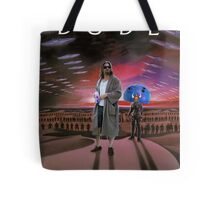 DUDE/DUNE Tote Bag