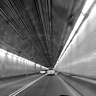 Tunnel by AnatomyOfDecay