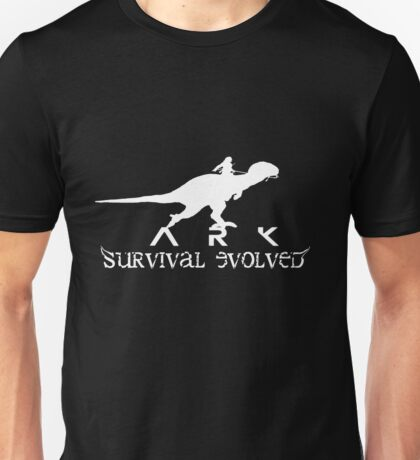Ark Survival Dino Unisex T-Shirt