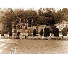 Grand Entrance Photographic Print