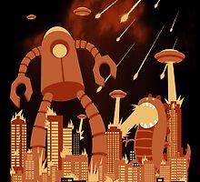Armageddon by Fuacka