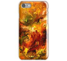 Deep sleep iPhone Case by rafi talby  iPhone Case/Skin