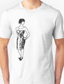 Dress Unisex T-Shirt