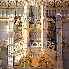 Jernimos stone art by tereza del pilar