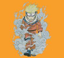Naruto by Hunter-Blaze
