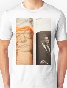 Homage to Film Critic Roger Ebert T-Shirt