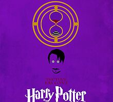 Harry Potter and the Prisoner of Azkaban by Harry Bradley