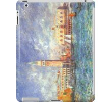 Renoir- Doges' Palace Venice iPad Case/Skin