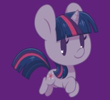 Chibi Twilight Sparkle by JimHiro