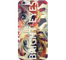 Bright Eyes iPhone Case/Skin