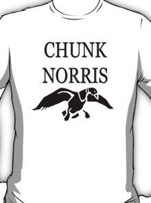 Chunk Norris T-Shirt