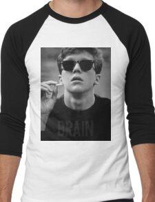Brain - The Breakfast Club Men's Baseball ¾ T-Shirt