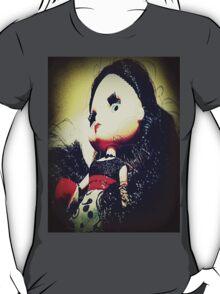 Ebony's Dress T-Shirt