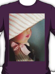 Behind the Bonnet T-Shirt
