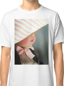 Behind the Bonnet Classic T-Shirt