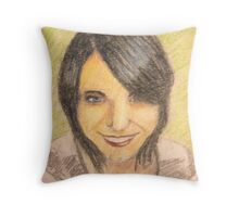 Xtianna Throw Pillow
