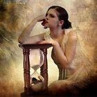 The Sandglass by Gun Legler