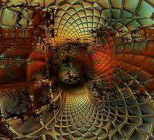 Seeing by Craig Hitchens - Spiritual Digital Art
