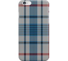 01651 Beck Dress Tartan Fabric Print Iphone Case iPhone Case/Skin