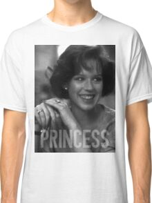 Princess - The Breakfast Club Classic T-Shirt