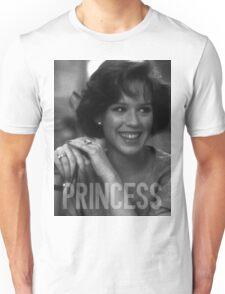 Princess - The Breakfast Club Unisex T-Shirt