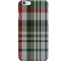 01652 Beckett Beaumont Tartan Fabric Print Iphone Case iPhone Case/Skin