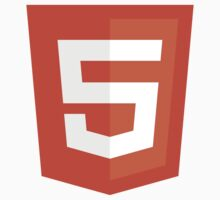 HTML5 by csyz ★ $1.49 stickers